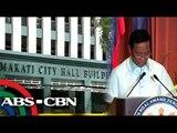 Binay speech was political: analyst