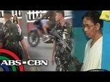 AFP: No special treatment for Palparan