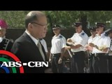 PNoy highlights PH progress in Spain visit
