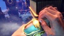Bioshock Infinite gameplay 2010