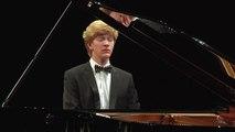 Jan Lisiecki: Chopin, Préludes, op. 28 Highlights (Verbier Festival, 21.07.2014)