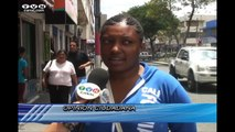 Ciudadanía se manifiesta sobre explotación de Yasuní. (Noticias Ecuador)