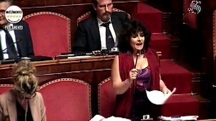 Ecoreati: dopo venti anni diventa legge grazie al M5S - Paola Nugnes - MoVimento 5 Stelle