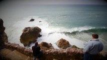 Canhão da Nazaré/Praia do Norte - www.n30.pt