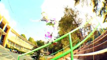 Nike SB Ams: Debacle Bonus Footage