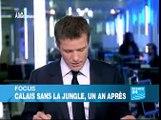 Calais sans la jungle, mais avec étrangers en situation irrégulière.