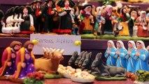 Marché de Noël de Strasbourg - Christmas Market - France Alsace tourism - tourisme
