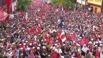 """Bahçeli: """"Milliyetçi Hareket, Bin Yıllık Kardeşliğimizin Teminatıdır"""""""