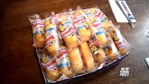The end of Hostess saddens fans of deep-fried Twinkies - New York Post