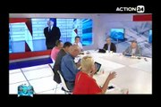 Σπαρταριστός διάλογος στο Briefing 21-05-2015