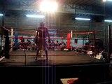 Box Morelia Peleas de Juan Carlos Rojas vs Victor Ramirez (Categoria 75 kl) Zacapu