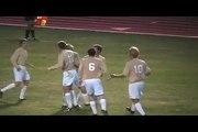 Houghton College Men's Soccer vs. Walsh University Sept. 15, 2009