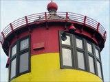 Leuchtturm Pilsum der OTTO Leuchtturm Lighthouse