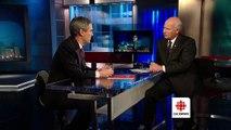 Liberals could still govern if Harper wins minority: Ignatieff