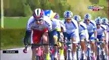 Tour de Norvège 2015 Etape 2