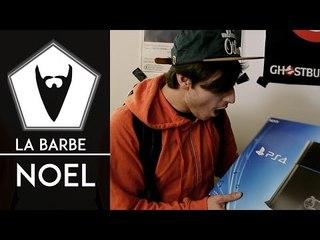 LA BARBE - Noel