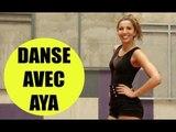 """Danse avec Aya : Apprends la chorégraphie de Datcha Dollar'z feat. Krys - """"7ème Ciel"""""""