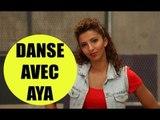 """Danse avec Aya : Apprends la chorégraphie de Krys feat. Konshens - """"ToulaO"""""""