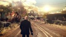 Hitman: Absolution - Gameplay-Trailer [German/deutsch] - Introducing Agent 47