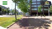 Stadtrundfahrt - Citytour - Rotterdam - Niederlande - Netherlands - Juni - June - 2014