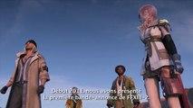 Final Fantasy XIII-2 Trailer sous titré en français (PS3 Xbox 360)