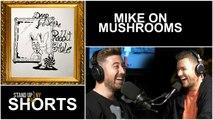 Deep Inside the Rabbit Hole - Mike on Mushrooms