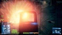 Battlefield 3 - Live Commentary - Team Deathmatch - Tehran Highway (BF3 Online Multiplayer Gameplay)