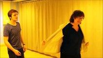 Cours de théâtre de l'Avenue du spectacle - Cours amateur à Paris- Mai 2015 - Extraits vidéos-