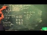 400 / Géométrie dans l'espace / Calcul d'une longueur dans l'espace