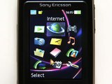 Getting started with Google on Sony Ericsson phones