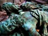 Cemetery Paris - Angels Tears, Cimetière Pere LaChaise- Lee McLaughlin