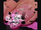 Naildesign Nailart Airbrush Nails