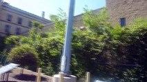 Einbruch in Fox River Prison (Prison-Break Gefängnis)