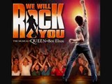 Musical - We Will Rock You ( We Will Rock You )