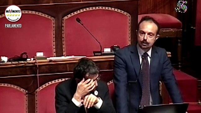 """Puglia (M5S): """"Malaffare, appalto col trucco della variante - Lettere (NA)"""" - MoVimento 5 Stelle"""