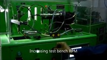 CRD 1000 Common Rail Diesel Injector Tester by KOENG CO