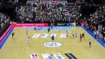 Handball Chambéry 29 27 Montpellier - 21/05/2015