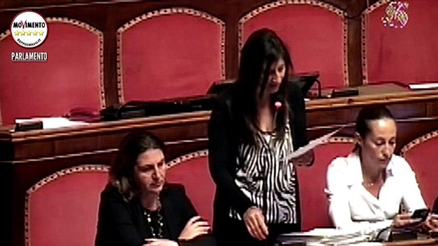"""Blundo (M5S): """"Il 23 maggio a Lanciano per dire No a Ombrina Mare"""" - MoVimento 5 Stelle"""