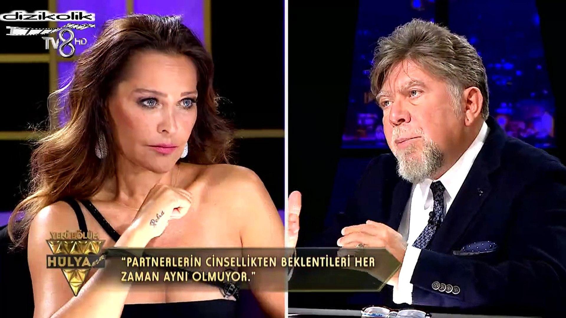 Hülya Avşar Show 21 Mayıs 2015 720p izle TEK PARÇA