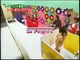 Japanese gameshow SEXY CRAZY JAPANESE GAME SHOW MAI DIRE BANZAI