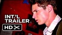 The Gallows International TRAILER 1 (2015) - Horror Movie HD