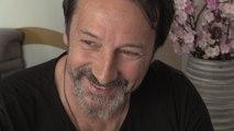 Cannes 2015 - Jean-Hugues Anglade est un soldat