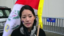 Tibetan Uprising Day In San Francisco: The 53rd Anniversary Of The Tibetan National Uprising
