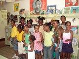 Capleton - Love The Ghetto Youths (HELP Jamaica e.V.)