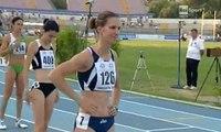 800m donne Campionati Italiani Atletica Leggera 2010 Grosseto