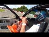 AE86 | DRIFT MOVEMENT | COLUMBUS MOTOR SPEEDWAY DRIFTING