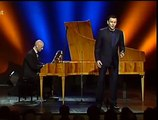 """Andreas Scholl sings """"Recollection"""" by Haydn"""