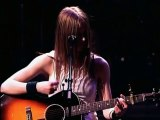 Tomorrow (Live) [HD] - Avril Lavigne