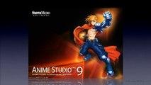 Anime Studio Tutorial   Learn to Create an Anime Character