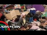 200 families in QC flee homes